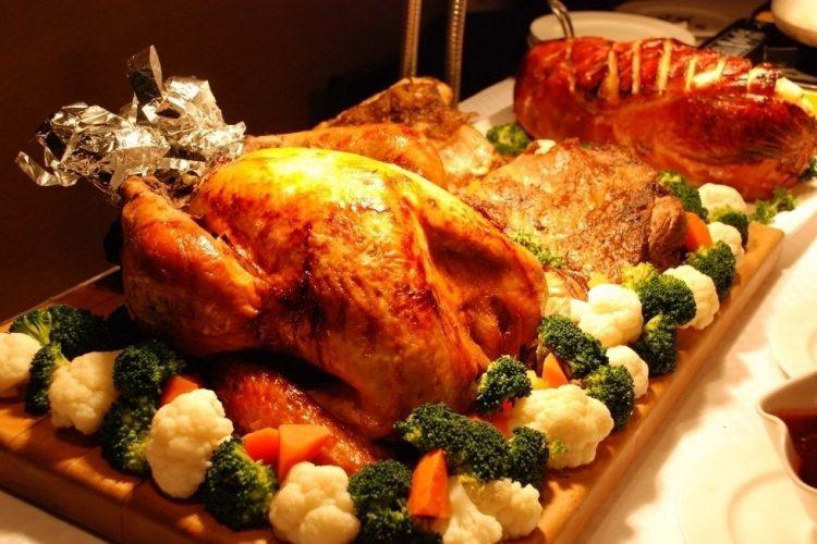 感恩节吃什么 感恩节的经典美食