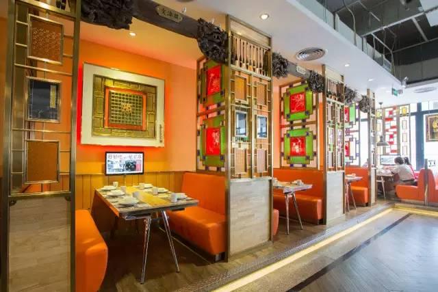 广州特色主题餐厅全攻略,这里除了吃还可以很好玩!