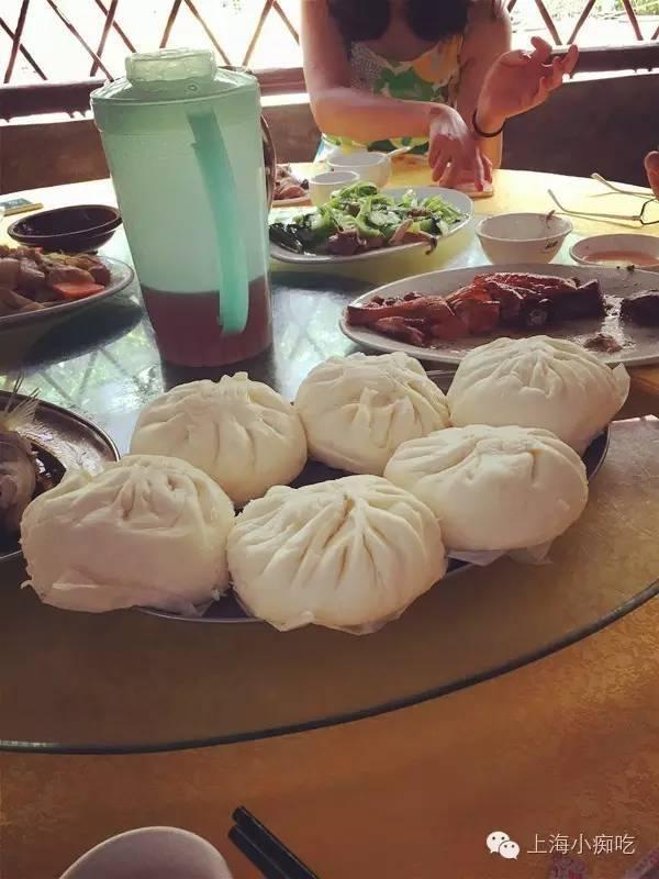 一位上海妹纸的广州美食行(下)