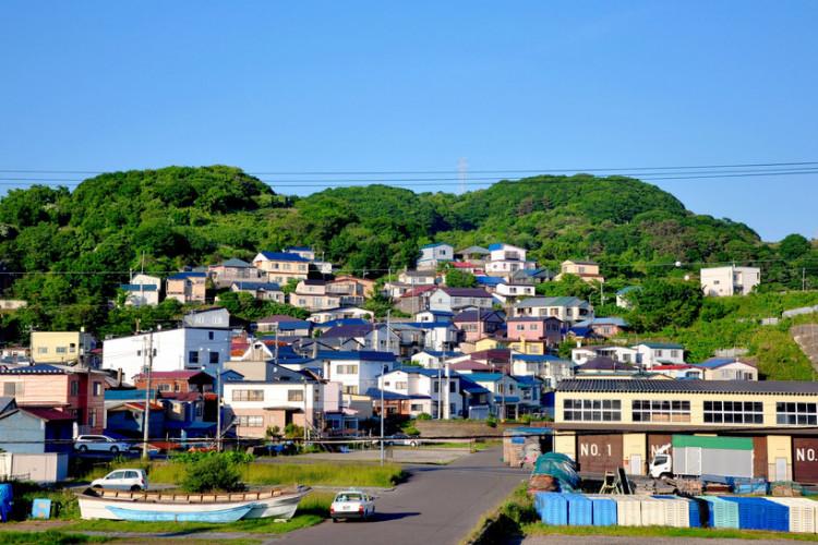 吃货眼中的北海道