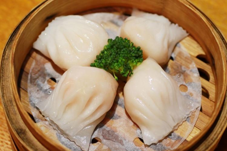 一位上海妹纸的广州美食行(上)