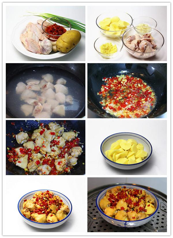 超下饭 3分钟学会5种鸡肉做法