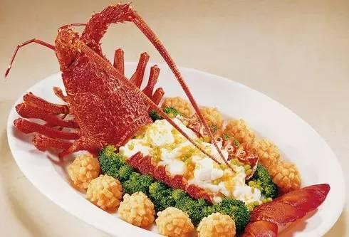 推荐几个广州吃海鲜的好去处!