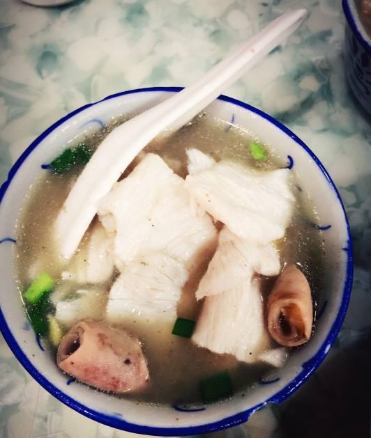 牛杂最正宗的吃法 99%的广州人都不知道!