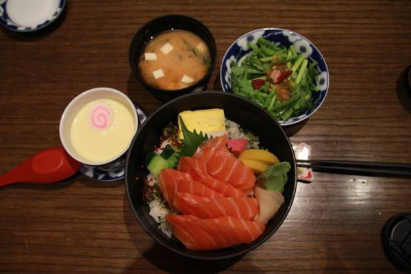 广州那些人气日本料理店,你试过几多间?