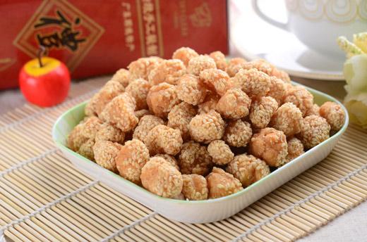 广州人看过来 扒一扒过年必吃的十种食品