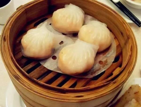 元旦广州游,不得不吃的老字号美食!