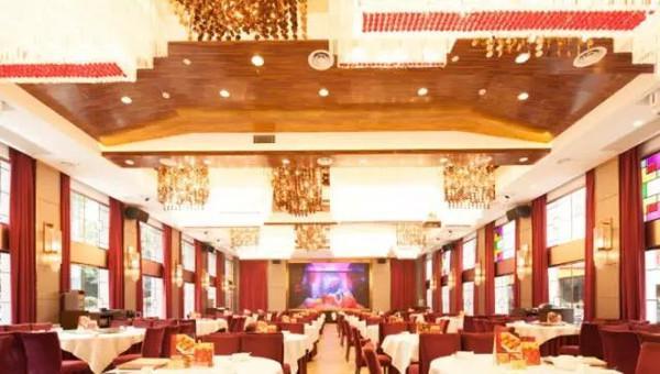 再不订就没有了!广州人气最旺的年夜饭餐厅盘点
