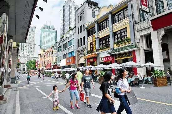 买买买! 过年回家,到广州这些地方买年货,肯定不会错!