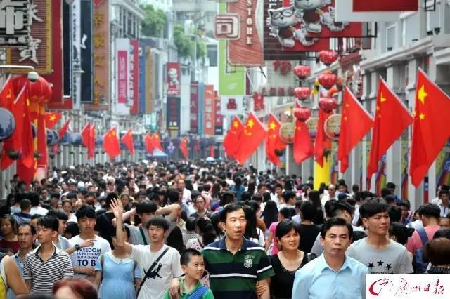 别怪我没提醒你,千万别来广州过年