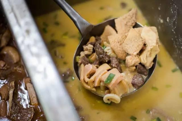 吃货圣地西华路 史上最全的西华路美食攻略
