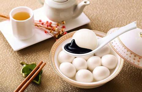 元宵节吃汤圆的由来及传说(附广州超好吃的汤圆推荐)