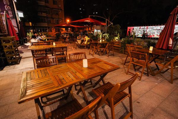 情人节就来这 广州最有情调最有范儿的情调餐厅