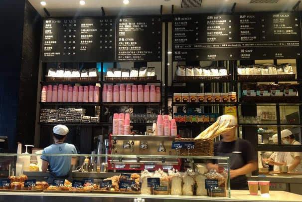 下午茶好去处,这些小众低调又热门的面包甜点店你要知道