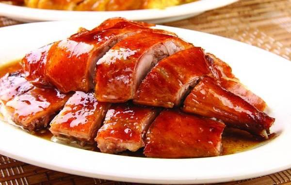 鹅鹅鹅!在广州吃过翻寻味的烧鹅,你一定不能错过!