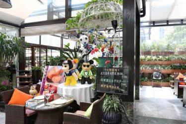 告白必备!广州最适合告白的情调餐厅