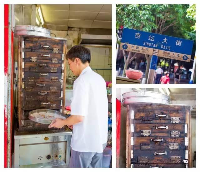 在广州街头要排长龙买的美味早餐,在家3分钟就能速成!