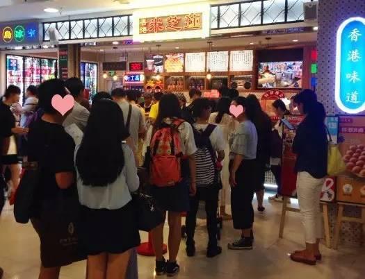 广州奶茶店那么多,到底哪家最好喝?
