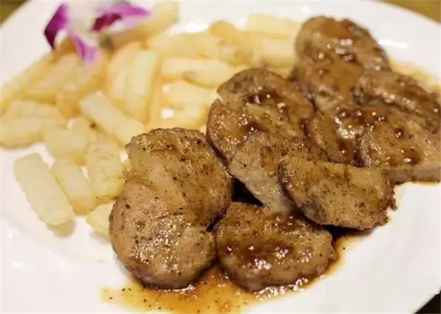 无肉更健康!广州必吃素菜馆大搜罗!