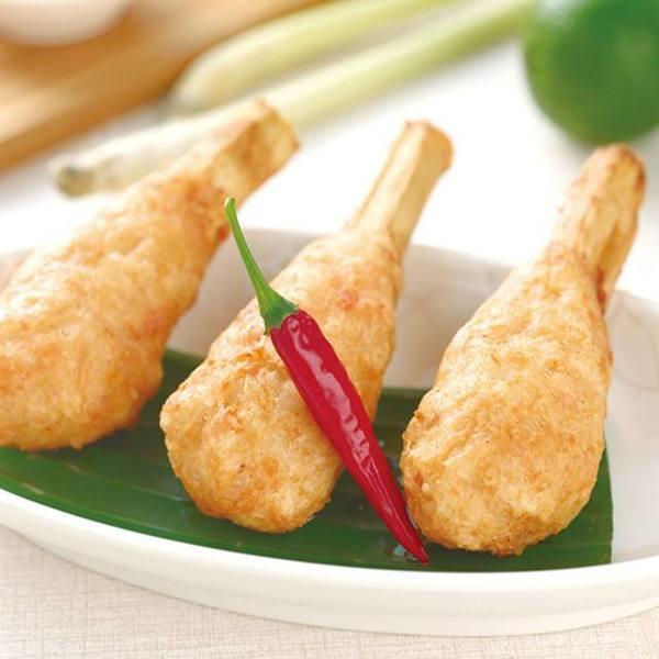 几个步骤教你做出美味越南菜!