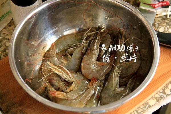 正宗泰式冬阴功汤的做法