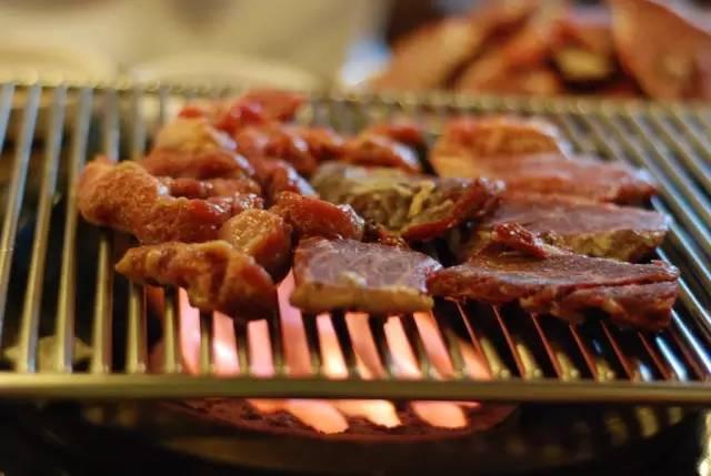 广州吃韩国料理不来这条街,你算是白吃了!