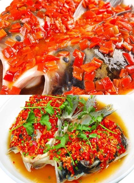 鲜!嫩!滑!广州这几家鲜美鱼头店你得去尝尝!