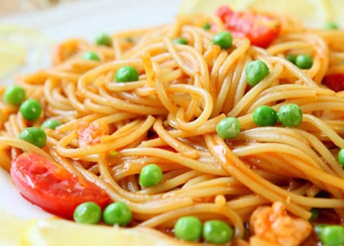 在家里也可以做出好吃的意大利面,精选3种意大利面食谱