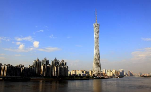 赏珠江叹美食,广州必去一线江景餐厅推荐