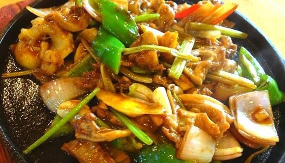 重口!广州这些黑暗料理没胆你别吃!
