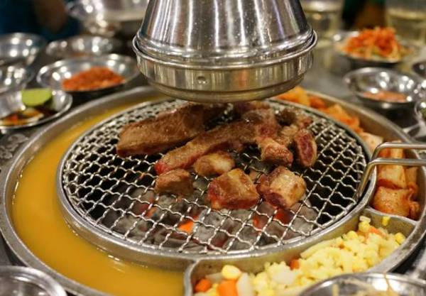 烧烤族必备,广州烧烤店、宵夜烧烤街、最全户外烧烤场推荐!