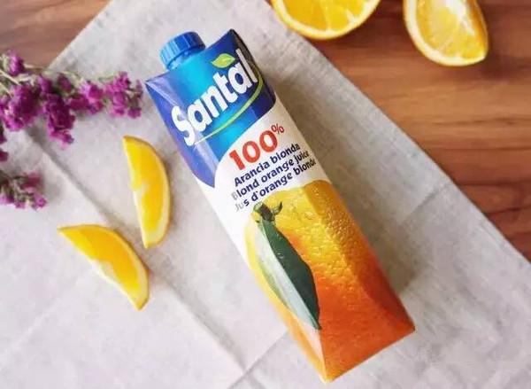 橙汁,你真的会喝么?
