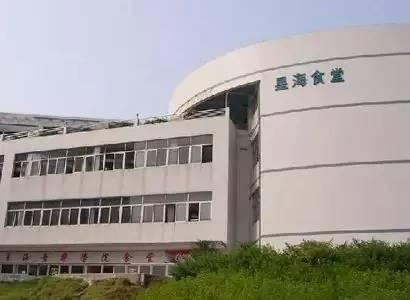 广州大学城高校饭堂大盘点!你吃过几间?