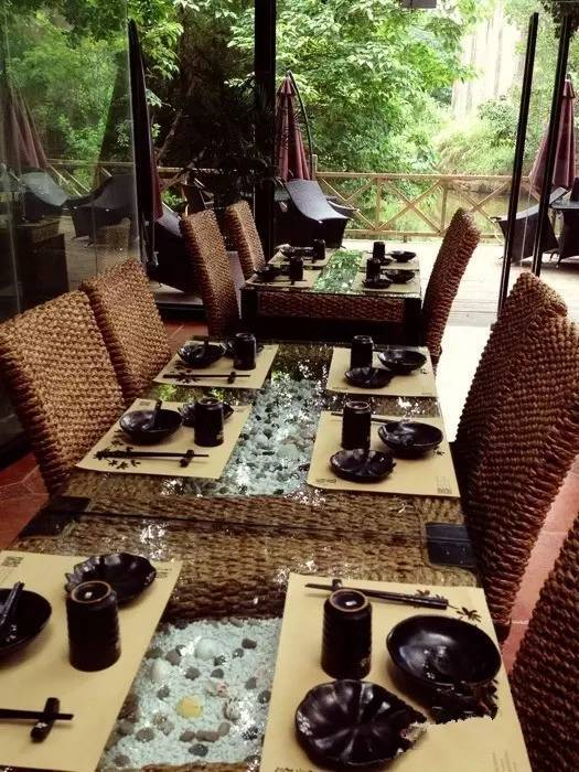 小编私藏 广州五家创意私房菜馆推荐给你