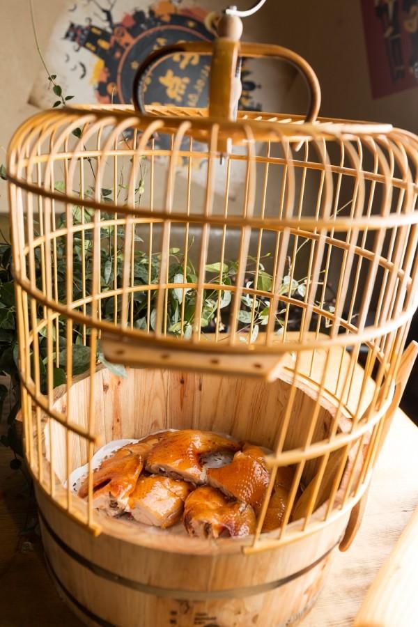这些藏在广州明星开的餐厅,你知道的有几间?