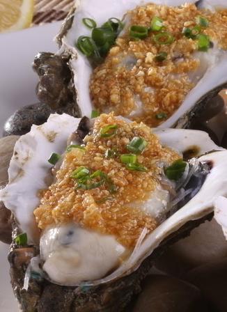 丹麦太远,广州吃生蚝好去处推荐