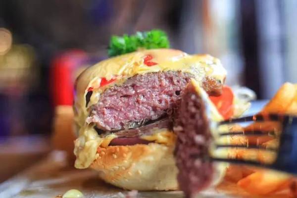 汉堡不只有麦当劳,广州这些美味汉堡店你吃过么?