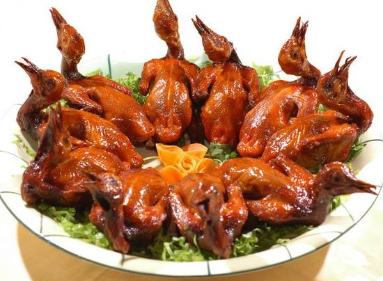 中山十道经典名菜你吃过几道 不可错过的中山美食