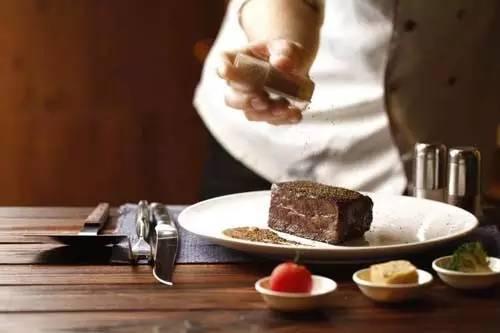 牛一我最大,广州生日优惠餐厅推荐