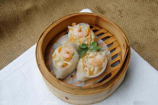 6种不同口味,鲜虾饺子的详细做法