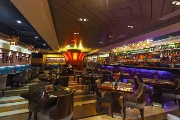 约会520,广州浪漫音乐、烛光餐厅推荐