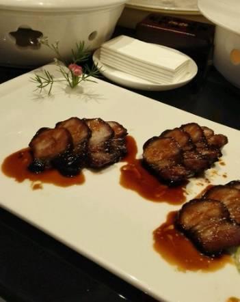 不只有蜜汁叉烧,这些广州叉烧美食你一定要试一试