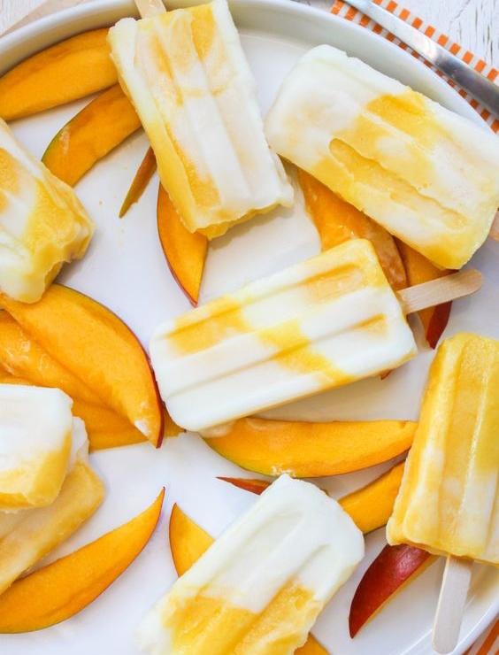 芒果的10种夏日吃法你要知道