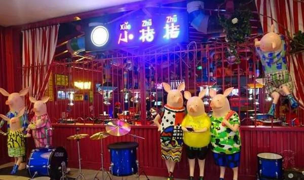 提前收藏,广州N家超萌餐厅带您回童年!