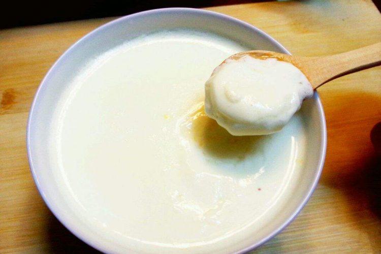 超详细 美味姜撞奶做法却如此的简单!