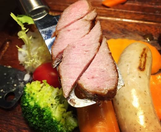 吃西餐,从一份美味的牛扒开始(广州美味牛扒推荐)