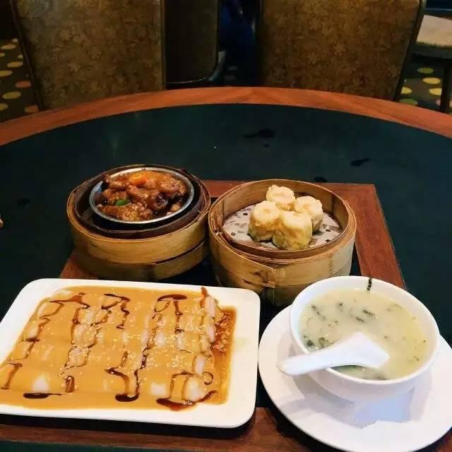 广州美食不只在老城区,一个吃货在广州天河区的美食攻略!!
