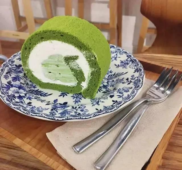 抹茶控必备,广州这几家好吃的抹茶店你一定要收藏!