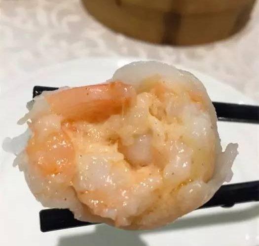 饮早茶必点,广州好吃虾饺推荐