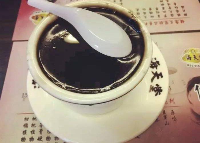 """炎热夏季,这些广州""""凉""""字头美食为你降温?"""